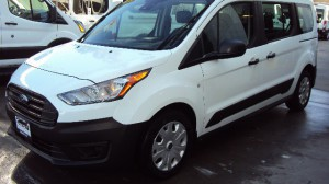 New Wheelchair Van For Sale: 2020 Ford Transit XL Wheelchair Accessible Van For Sale with a Sunset Vans Inc - FORD TRANSIT CONNECT on it. VIN: NM0GE9E27L1438010