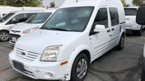 Used Wheelchair Van For Sale: 2013 Ford Transit XL Wheelchair Accessible Van For Sale with a Sunset Vans Inc - FORD TRANSIT CONNECT on it. VIN: NM0LS6BN3DT130519