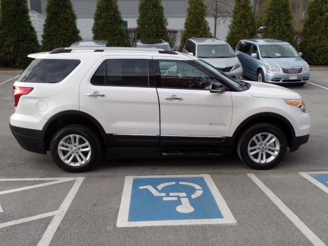 Ford Explorer Knoxville Tn | 2018, 2019, 2020 Ford Cars