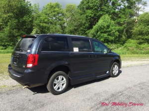 Used Wheelchair Van For Sale: 2013 Dodge Grand Caravan SXT Wheelchair Accessible Van For Sale with a VMI Dodge Northstar on it. VIN: 2C4RDGDGXDR772853