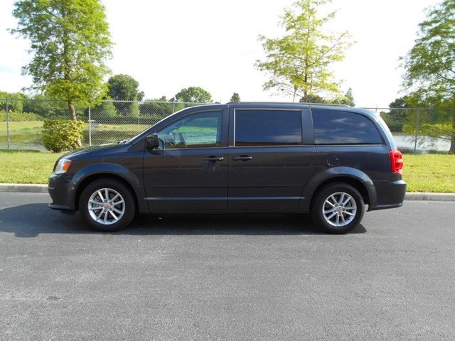 2014 dodge grand caravan wheelchair van for sale for Wheelchair accessible homes for sale in florida