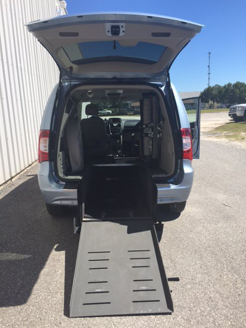 2013 chrysler town country wheelchair van for sale. Black Bedroom Furniture Sets. Home Design Ideas