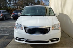 New Wheelchair Van For Sale: 2016 Chrysler Town & Country Touring Wheelchair Accessible Van For Sale with a  on it. VIN: 2C4RC1CG0GR190198