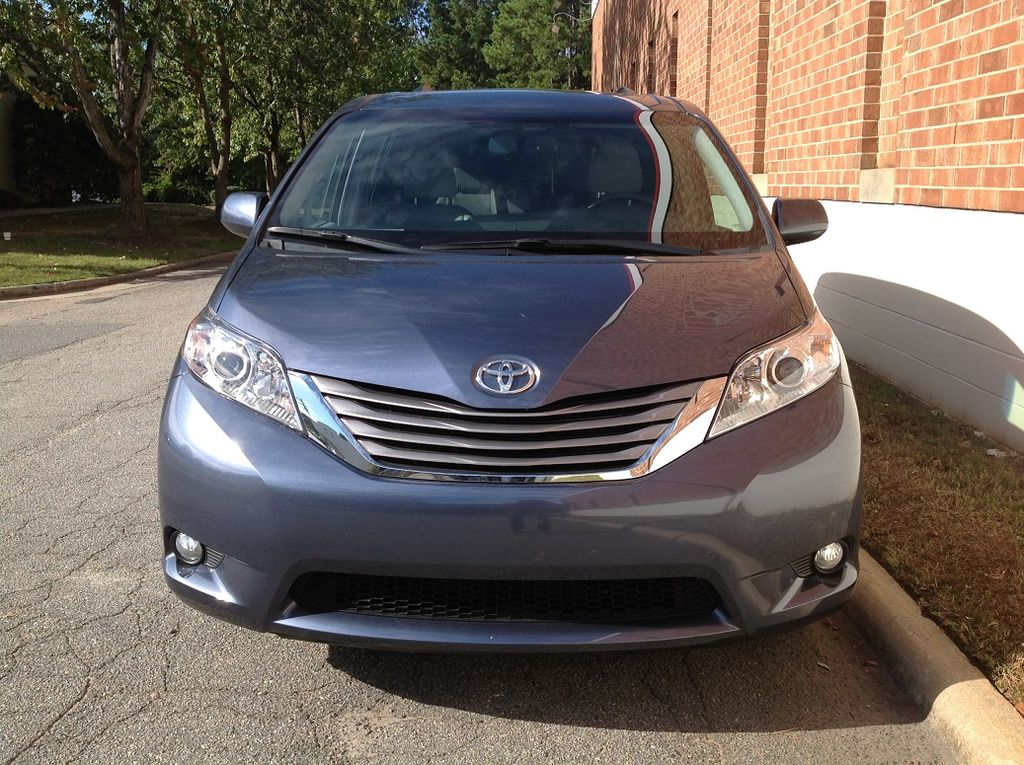 2016 toyota sienna wheelchair van for sale raleigh nc vin 5tdyk3dc3gs740670. Black Bedroom Furniture Sets. Home Design Ideas