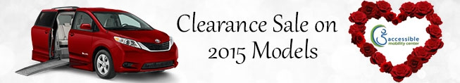 Accessible Mobility Center Clearance Sale