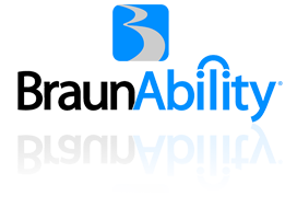 Learn about BraunAbility wheelchair vans.