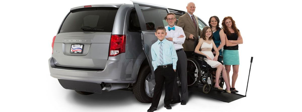 Banner For: VMI Dodge Northstar E