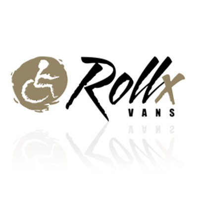 Logo For: Rollx Vans Rollx Fold Out Chrysler