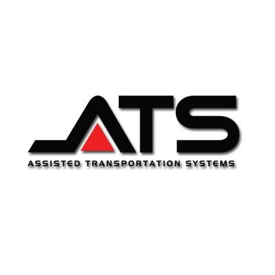 Logo For: ATS ATS Rear Entry