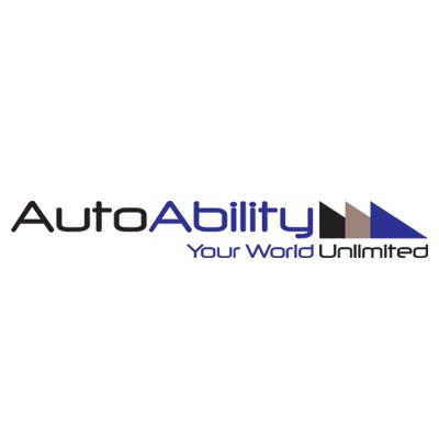 Logo For: AutoAbility Wheelchair Van Conversions Rear Entry Toyota