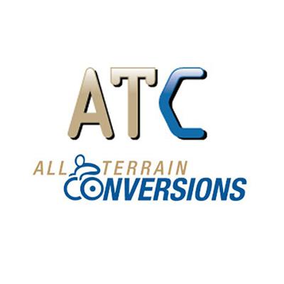 Logo For: ATC Wheelchair Truck Conversions 1500 Chevy & GMC Trucks