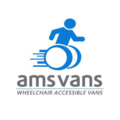 Logo For: Americas Mobility Superstore AMS Toyota Sienna Genesis Side-entry