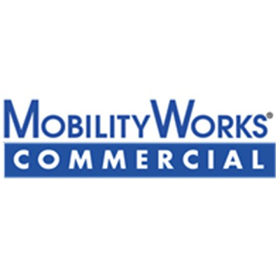 Logo For: MobilityWorks Commercial Mobility Works Full Size Ford E-Series