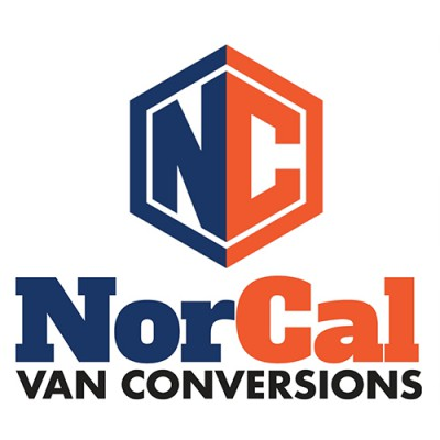 Logo For: Nor-Cal Vans NCV Personal Mobility Transit