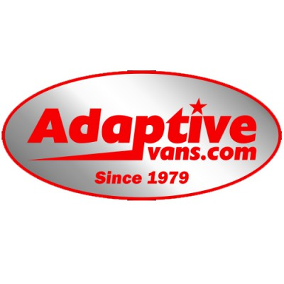 Logo For: Adaptive Mobility Systems Side Entry Chrysler Pacifica