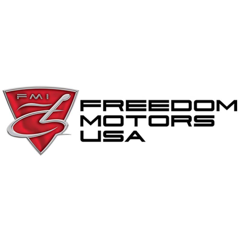 Logo For: Freedom Motors Freedom Motors Kia Sorento