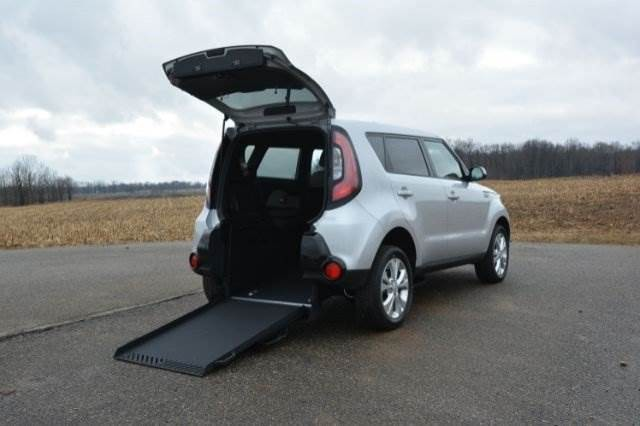 Kia soul handicap prices autos post for Wheelchair accessible homes for sale near me