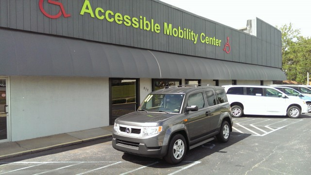 Honda Element Wheelchair Accessible For Sale Autos Post
