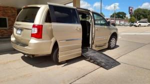 Brakes Plus Omaha Ne >> Wheelchair Vans For Sale | BLVD.com